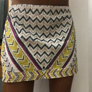 Fun Cute Midi Skirt